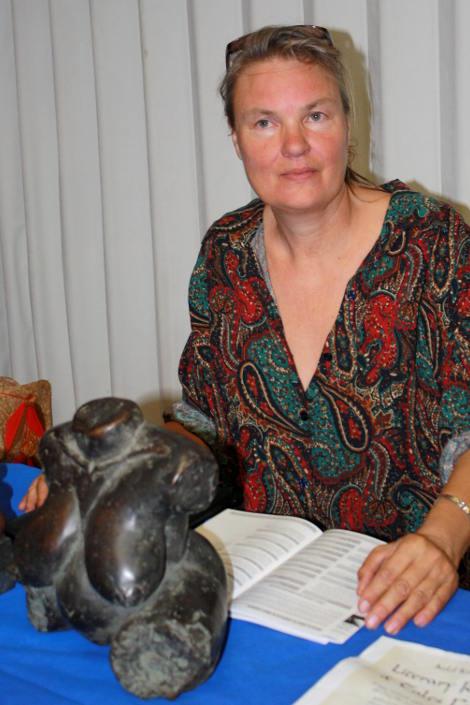 Marie Lindgren Britt-marie Lindgren