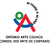 Ontario Arts Council Support
